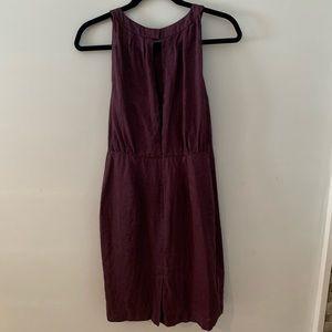 LOFT Dresses - Loft Linen Dress